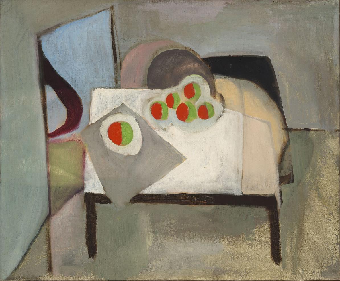 Endre_Rozsda_-_Lit_pour_pommes_-_Almaágy_(1939)