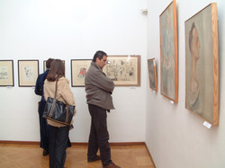 Rome 2004 Salle5