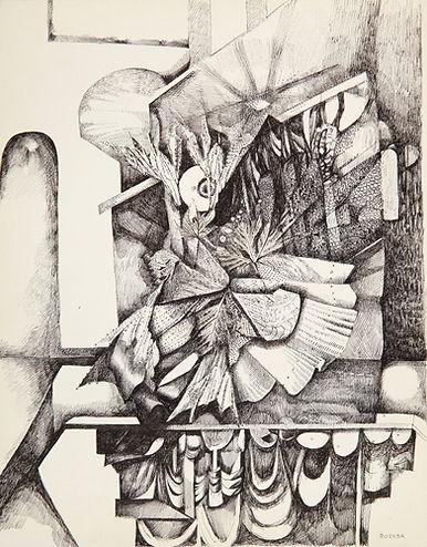 Endre Rozsda - Nature vive 7 (c 1960).jp