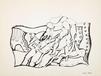 Endre Rozsda - Nature vive 3 (c 1960).jp