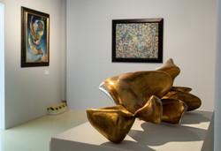 Sculpture de Lajos Barta