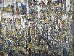 Endre Rozsda - Le mouvement continuel (1963-65)