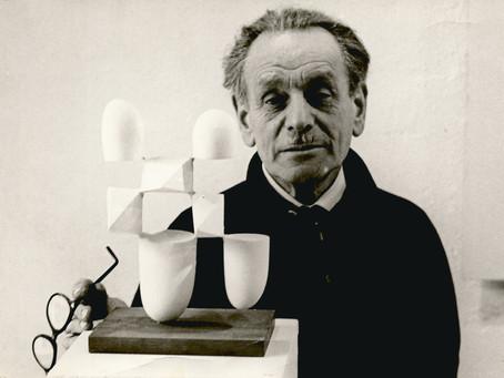 Lajos Barta, sculpteur de génie