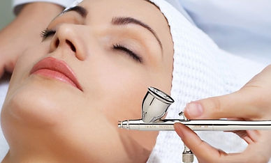 Ultimate Anti-Aging Oxygen Treatment