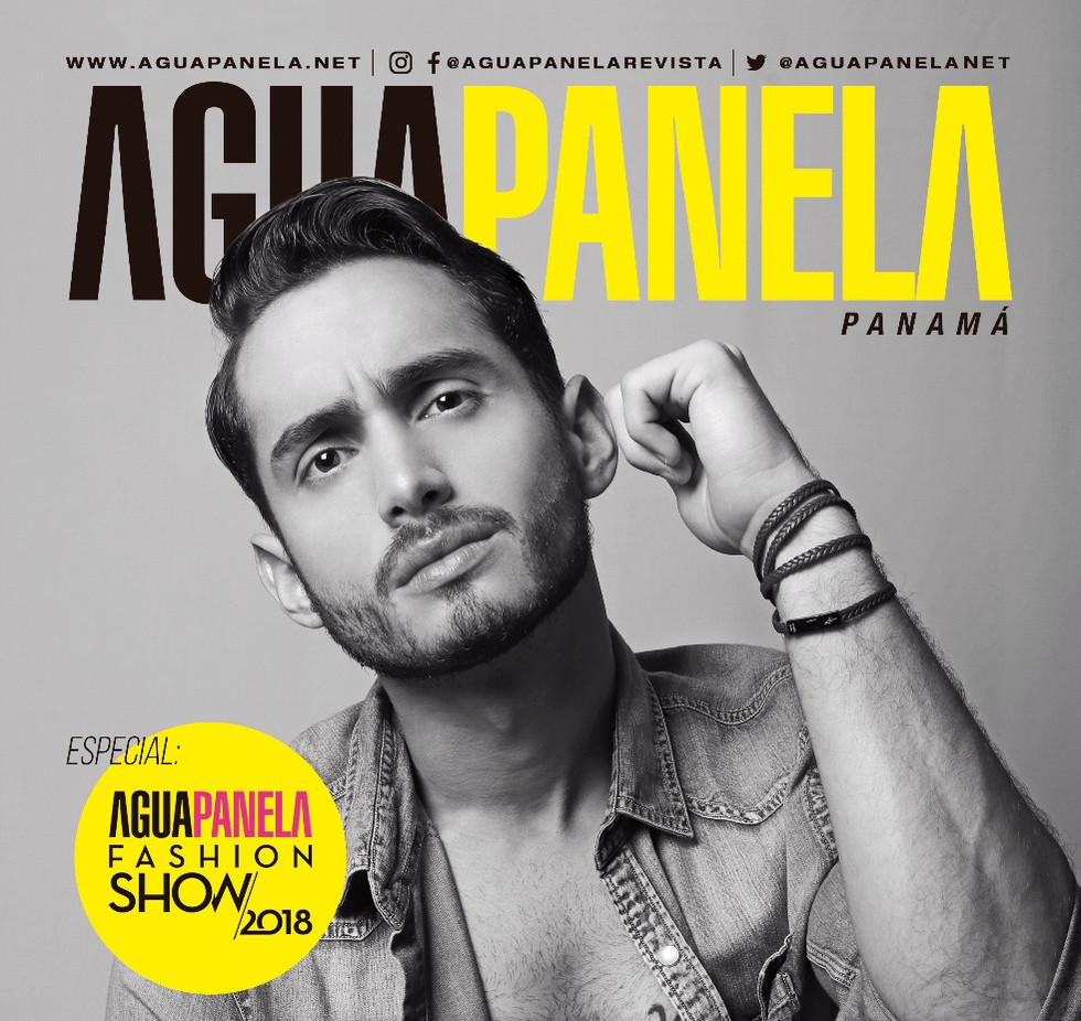 Revista Aguapanela (2018)