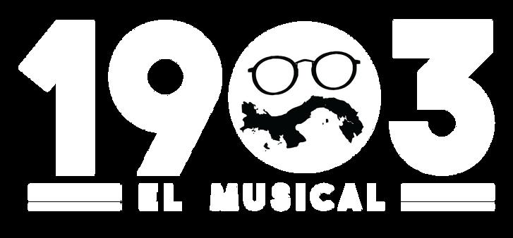 1903 Logo Oficial (White)