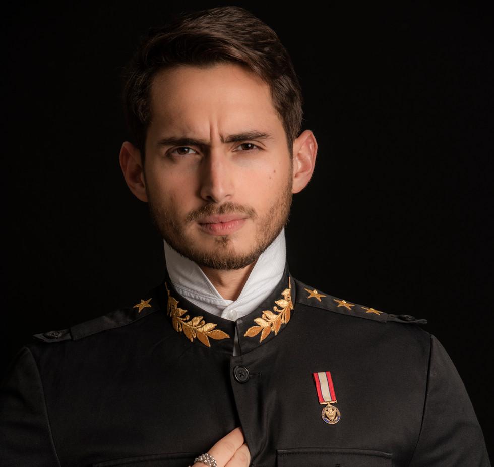 Bunau-Varilla - 1903: El Musical (2019)