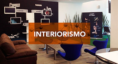 interiorismo, arquitectura cormercial, presencia de marca, branding, disño retail