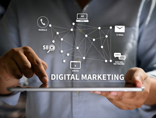 ¿POR QUE ES IMPORTANTE EL MARKETING DIGITAL EN TU EMPRESA?