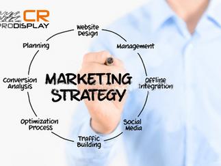 3 Puntos clave para una estrategia de Marketing exitosa.