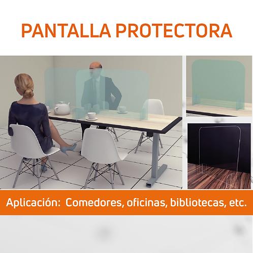 PANTALLA PROTECTORA CR1