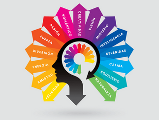 Aprende cómo influye el color en tu imagen corporativa.