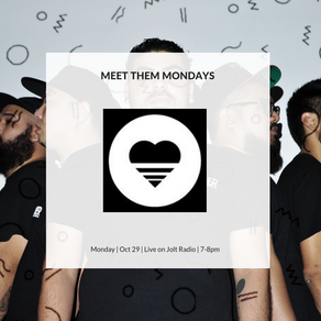 Meet Them Mondays: The Creatives Taking Over Miami's Music