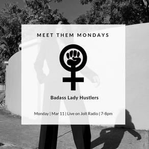 Meet Them Mondays: Badass Lady Hustlers, Miami's Women Entrepreneurs