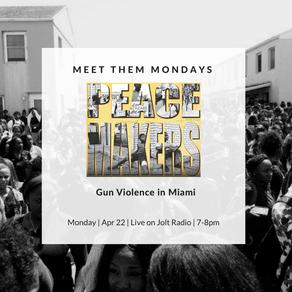 Meet Them Mondays: The Circle of Brotherhood: Black Men Solving Their Communities Problems