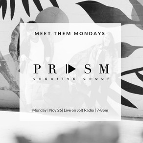 Meet Them Mondays: Prism Creative Group Is Elevating Music and Culture in Miami