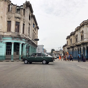 72 Hours From Hialeah to Havana-Traveling To Cuba From La Yuma