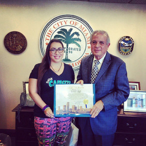 Local Publicist Asks Miami to Boycott Cafe Bustelo