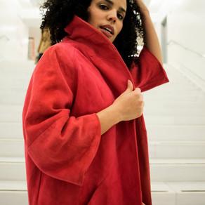 Meet Them Mondays: Latinx singer Xenia Rubinos, representando in her music