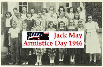 Armistice Day 1946