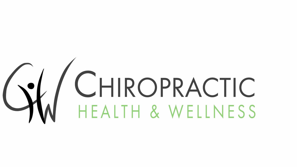 Chiropractic Health and Wellness