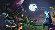 The Sleeposaurus