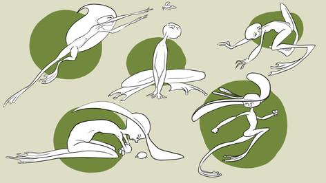 Daphne Motion Sheet