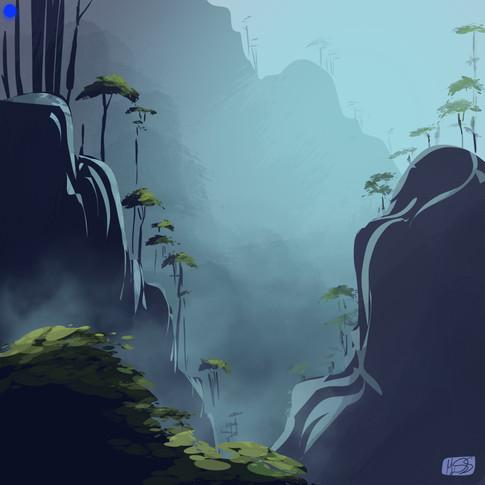 Asian Hills