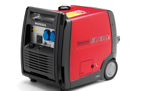 Stromaggregat Honda Eu30i 2,8 kVA mieten