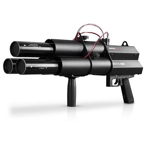 Confetti Kanone 3-Wege (Magic FX) mieten