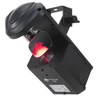 ADJ Inno Pocket Scan Lichteffekt mieten
