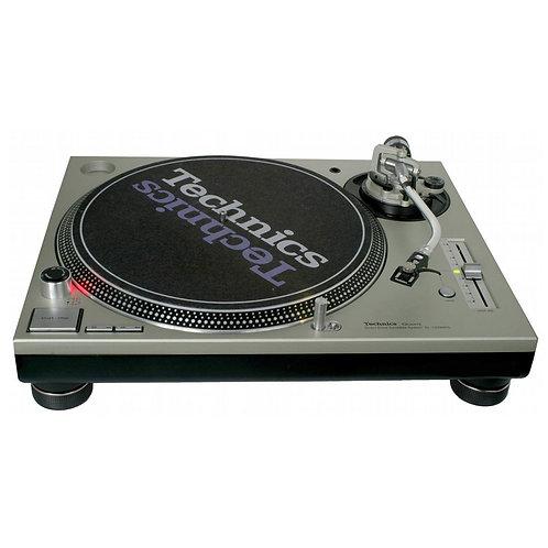 Technics SL-1200 MK5 Plattenspieler mieten