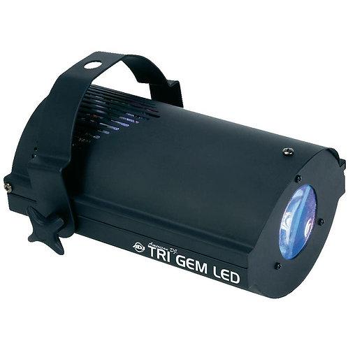 LED Tri Gem mieten