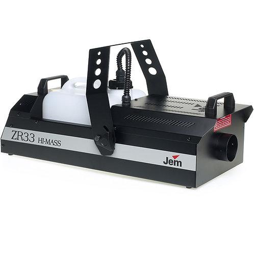 "Nebelmaschine ""Martin Jem Z33"" mieten"