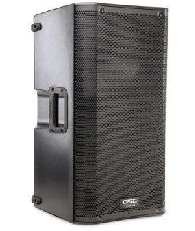 """QSC K12 aktiver 12"""" Fullrange Lautsprecher"""