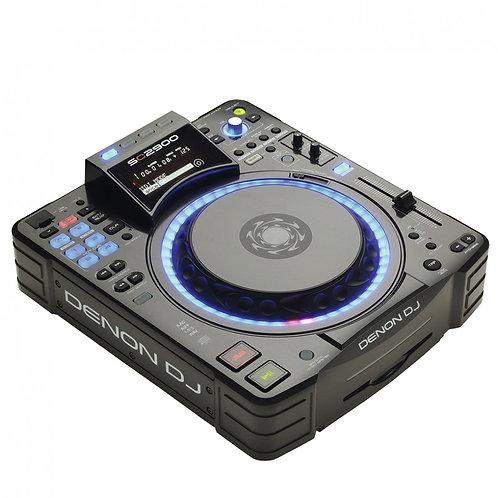 Denon DN-SC2900 Player mieten