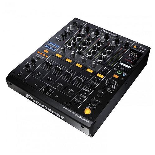 "DJ Mixer ""Pioneer DJM-900 Nexus"" mieten"