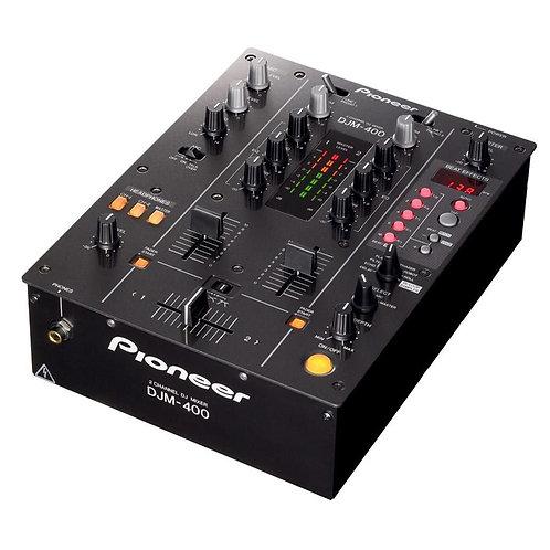Pioneer DJM 400 Mixer mieten