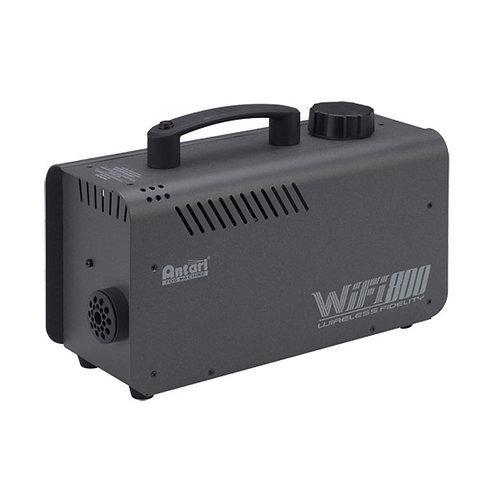 """Nebelmaschine """"Antari 800"""" (App gesteuert) mieten"""