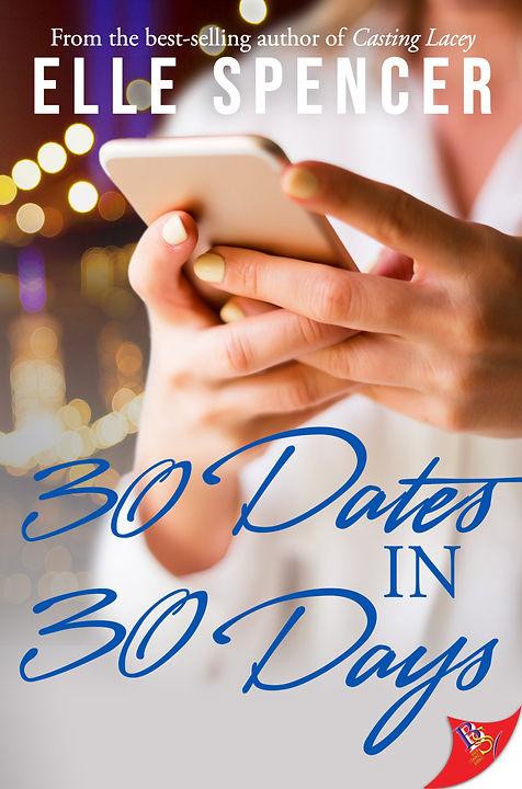 30 Dates in 30 Days