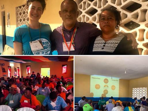 V Congresso de Educação Ambiental da CPLP na Guiné-Bissau