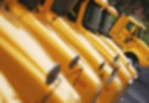Camion transpot lemaire