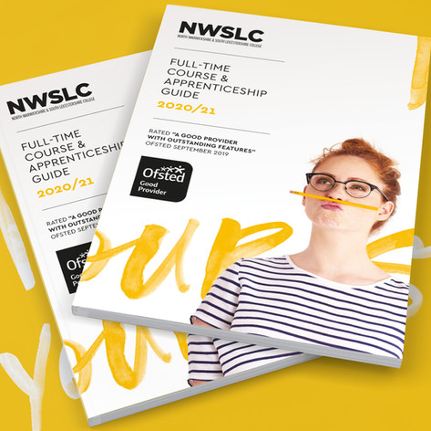 NWSLC Full-time prospectus