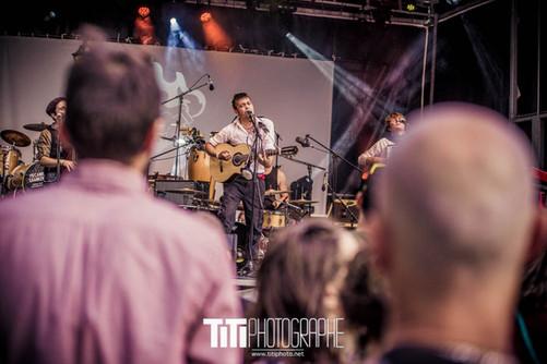 Les Coureurs de Rempart - 20 ans du Projet BOB - 23 juin 2018 - Sylvain Sabard