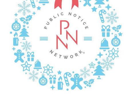 Happy Holidays from PNN!
