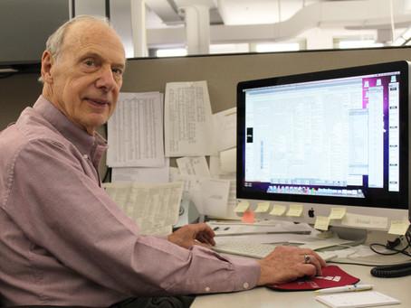 Celebrating 51 Years: Glenn Homuth