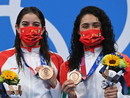 Olímpicos de Tokio: México, Cuba y Brasil ganan medallas para América Latina en la cuarta jornada