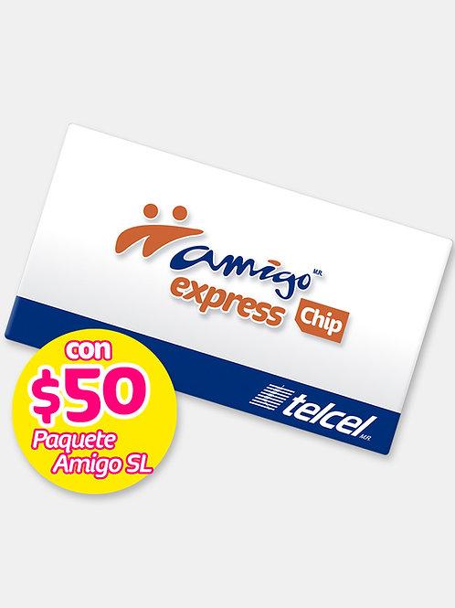 Chip Express 50