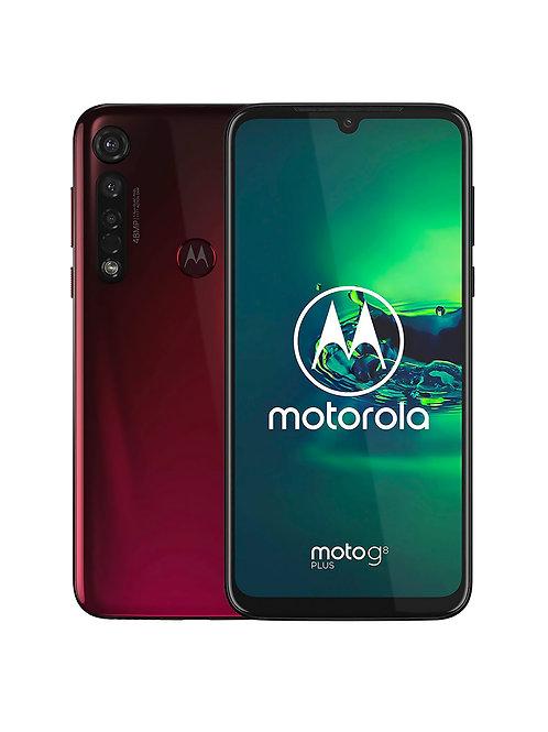 Motorola Moto G8 Plus | XT2019-2