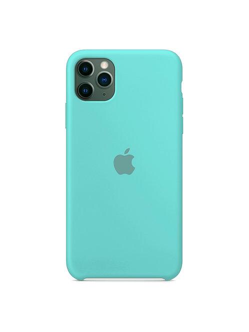 Protector de Silicón iPhone 11 Pro Max